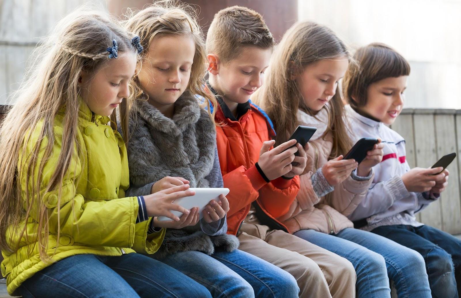 protecting kids from internet predators